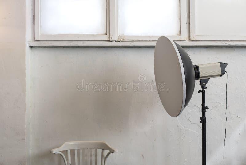 Fotografii wyposażenia lekcy dyfuzory obraz stock