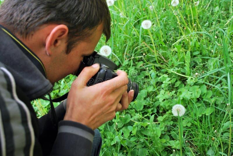 Fotografo della natura