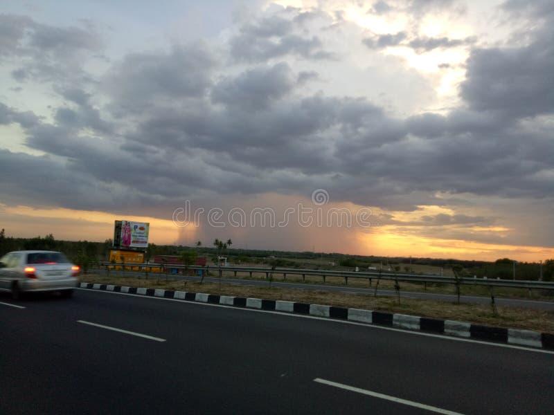 Fotografo stupefacente di Chennai fotografie stock