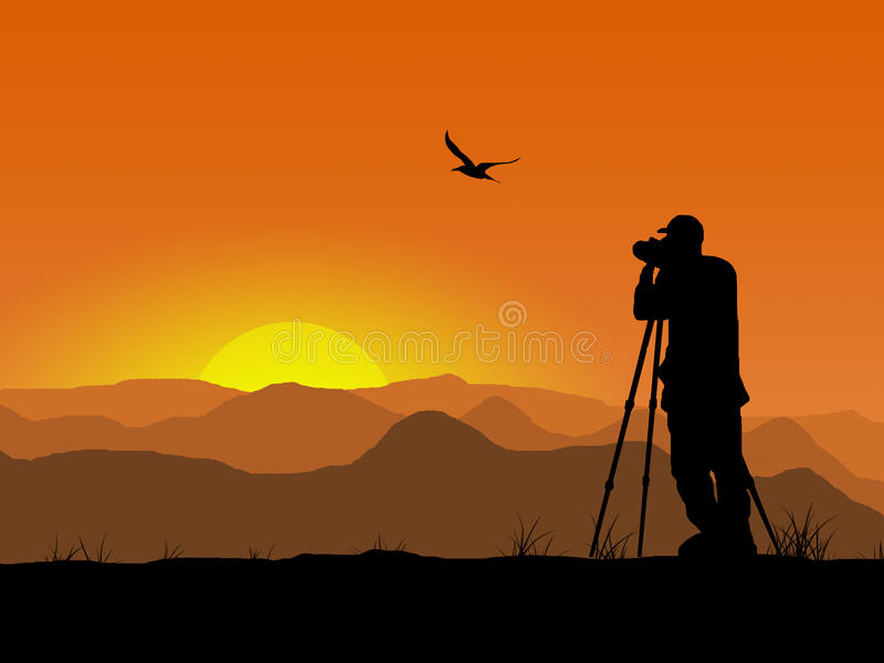Fotographie lizenzfreie abbildung