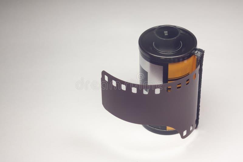 Fotographischer Film lizenzfreies stockbild