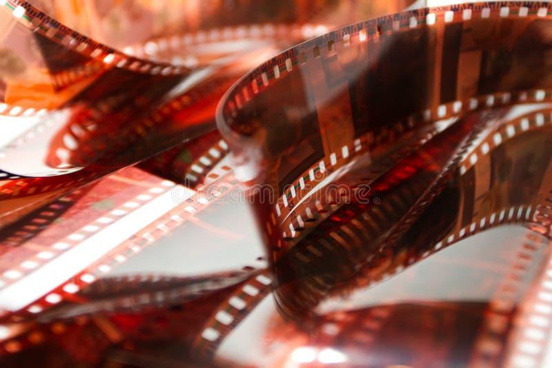 Fotographischer Film stockbilder