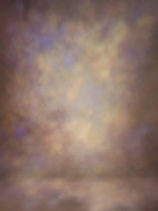 Fotohintergrundhintergrund-Studiophotographie stock abbildung