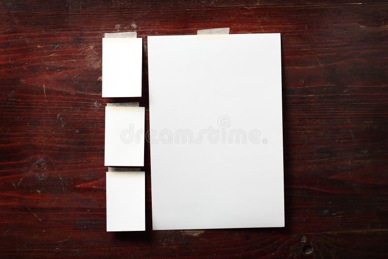 Fotopapier stockfotos