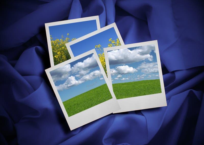 Fotos del día de fiesta fotografía de archivo libre de regalías