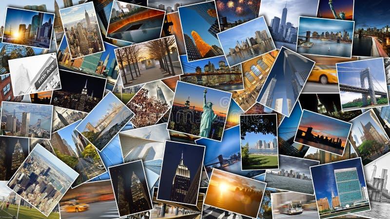 Fotos del viaje de New York City fotos de archivo libres de regalías
