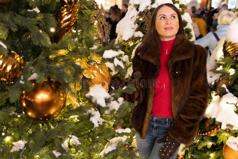 Fotos festivas do ano novo imagens de stock royalty free