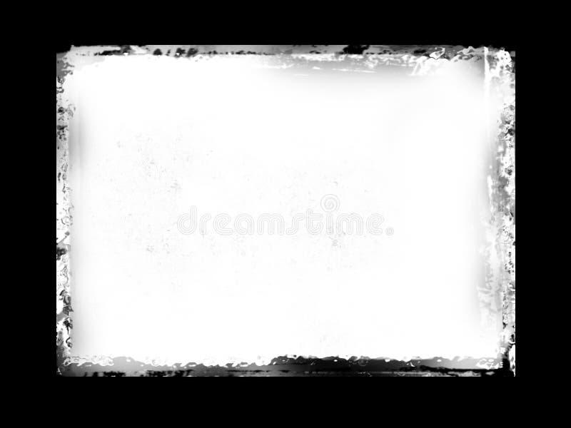 Fotoschablone stockbilder