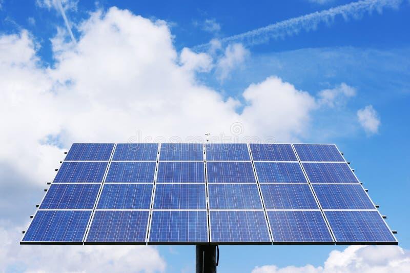 Fotovoltaico fotos de archivo libres de regalías