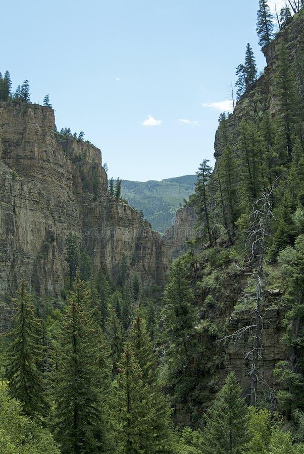 Colorado 9 royaltyfria bilder