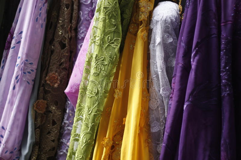 foulard fotografia stock libera da diritti