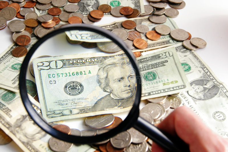 Download Found money stock photo. Image of credit, loan, lend, dollar - 1573142