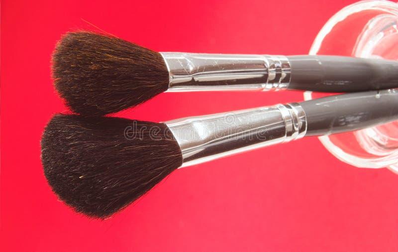 Free Foundation Brushes Royalty Free Stock Photography - 73547