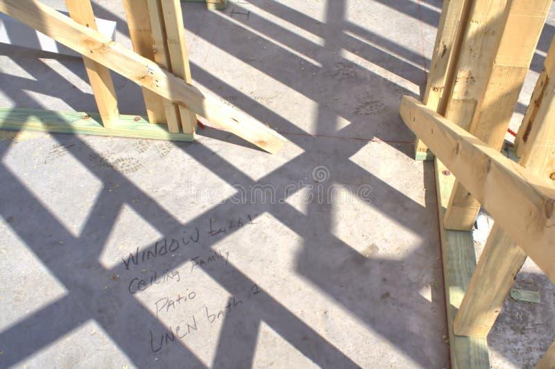 Foundation Markings