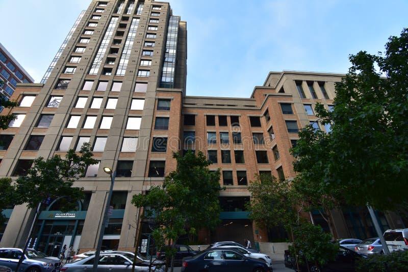University Of San Francisco School Of Nursing And Health
