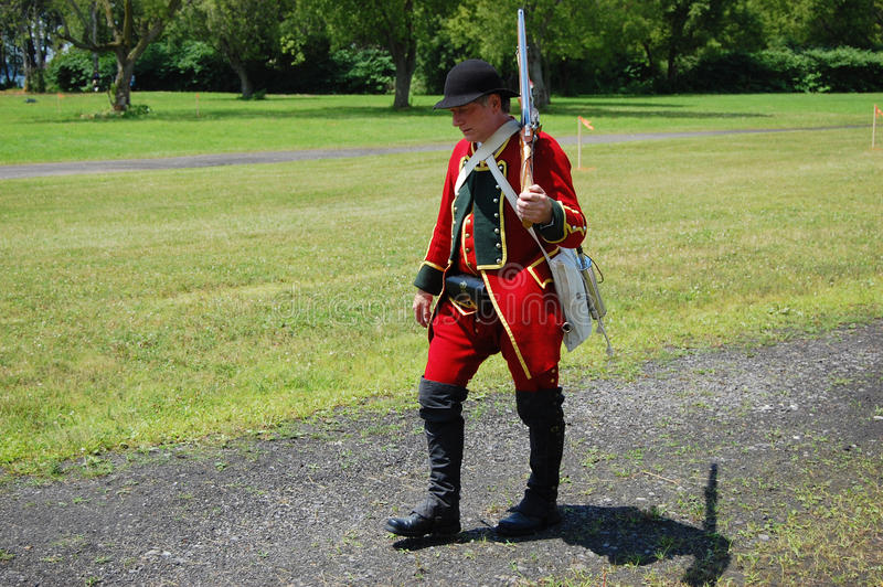 Download Founder's Day In Ogdensburg, New York State Editorial Stock Photo - Image: 15214718