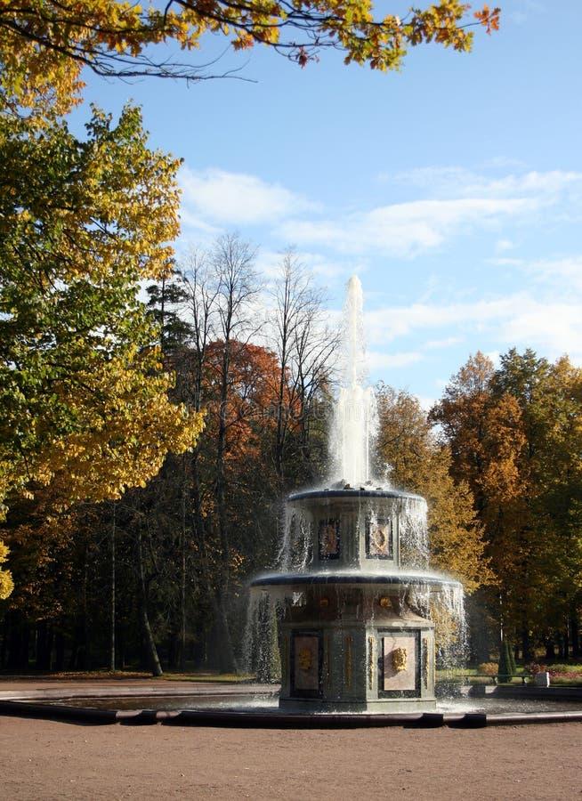 Fountain stock photos