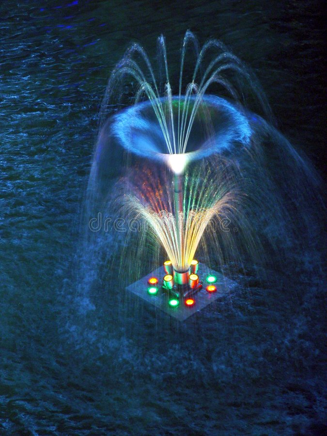 Download Fountain stock image. Image of slosh, throw, water, halo - 861353