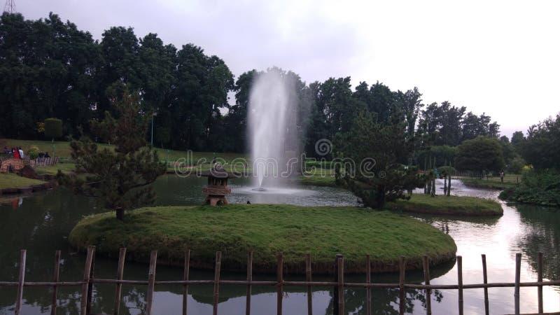 Fountain at Deshpande garden pune. Park, natural, beautiful, beautifulnature, beautifulplace royalty free stock image