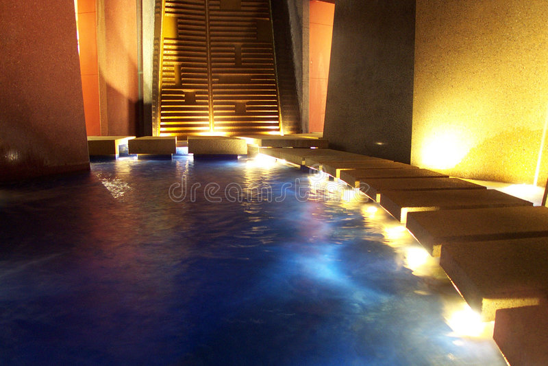 fountain spa στοκ φωτογραφίες με δικαίωμα ελεύθερης χρήσης
