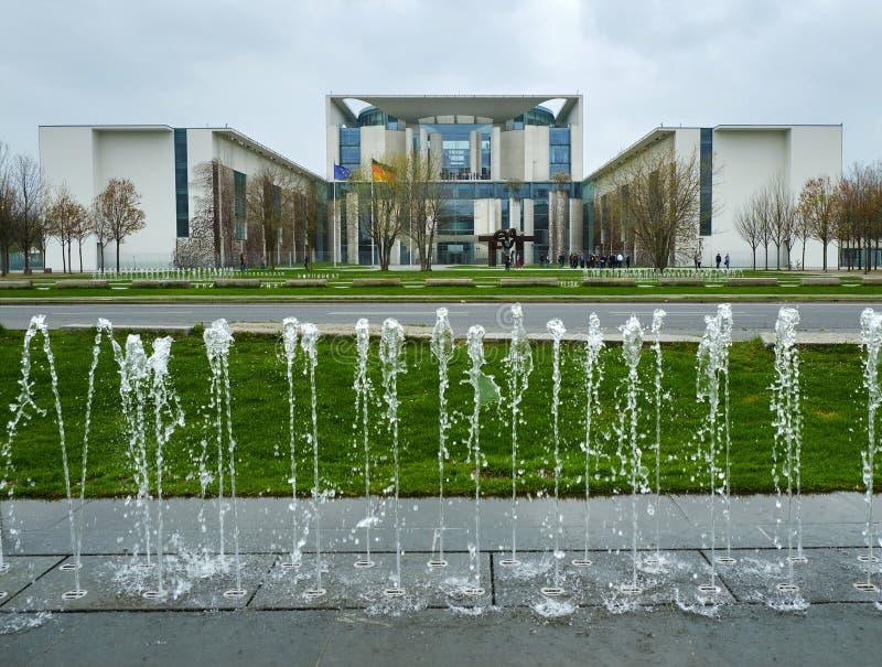 Fountaing против Bundeskanzleramt стоковые изображения