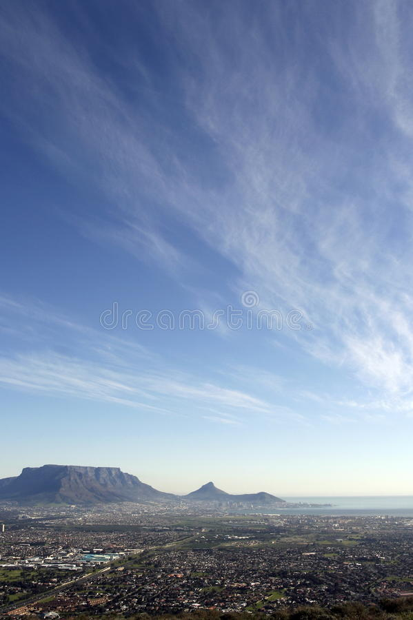 Download The Four Beaches Of Clifton Stock Image - Image: 10773291
