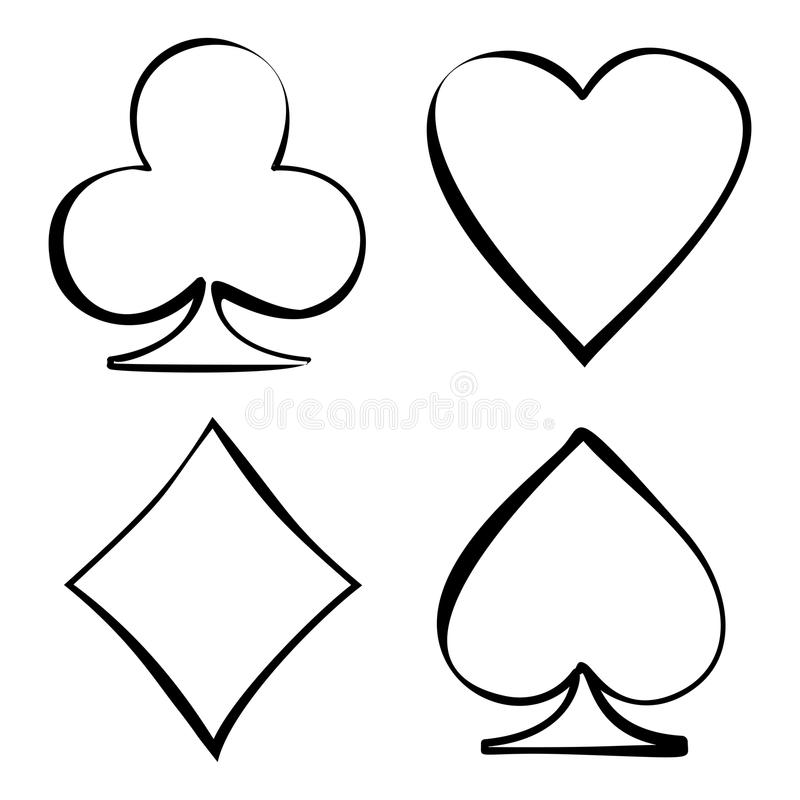play poker in the casino