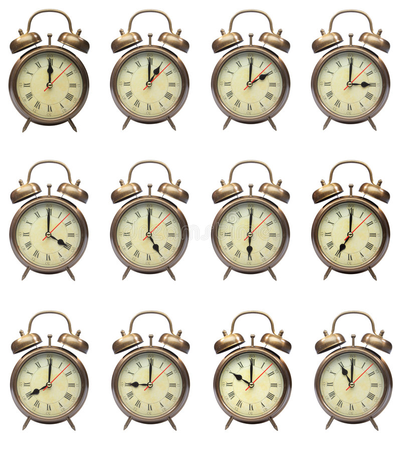 Download Four oclock stock photo. Image of five, numerals, xtra - 8067222