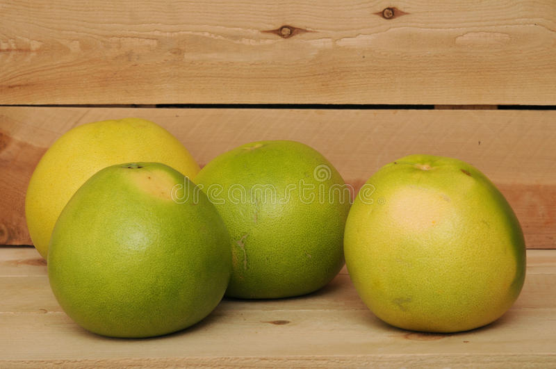 Download Four pomelo stock photo. Image of shelf, pomelo, eating - 28687742