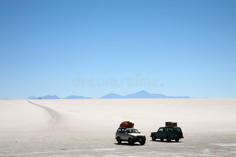 Four wheel drive stock images