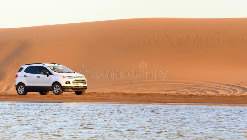 Download Four wheel drive truck editorial photo. Image of carriage - 42153686