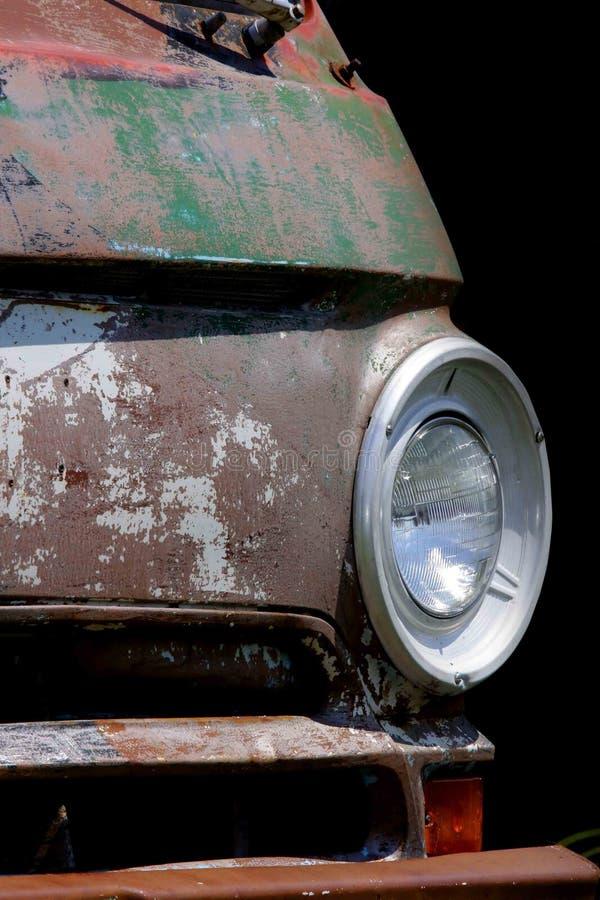 Fourgon rustique photos stock