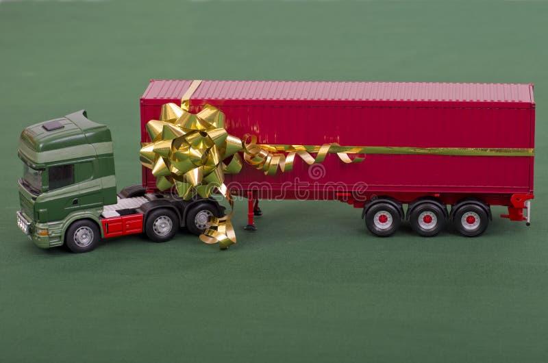 Fournir Noël photo libre de droits