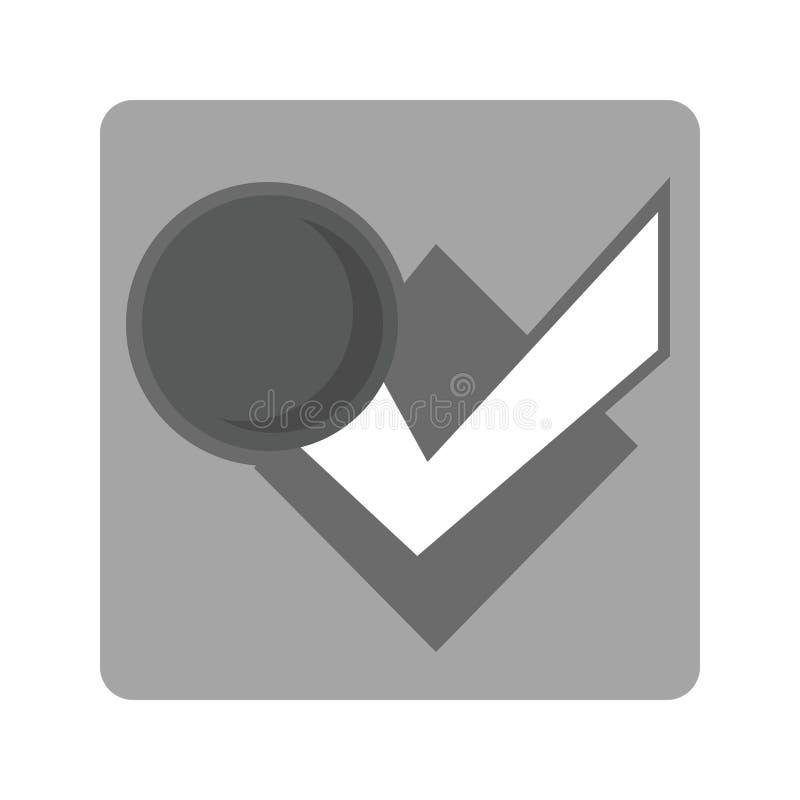 foursquare απεικόνιση αποθεμάτων