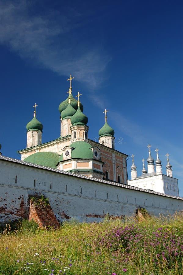 Free Fourteenth Century Monastery Stock Photos - 10291473