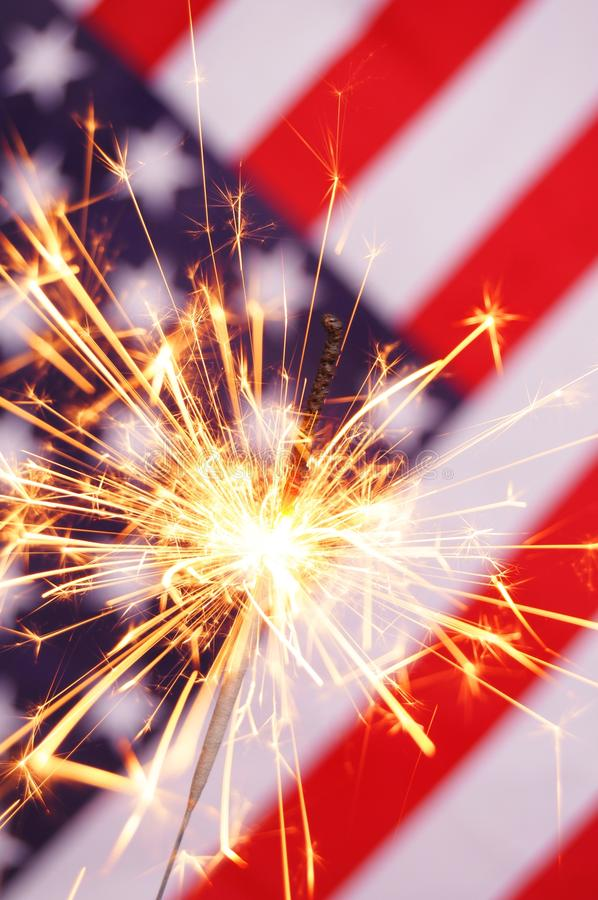 Free Fourth Of July Stock Photography - 16478822