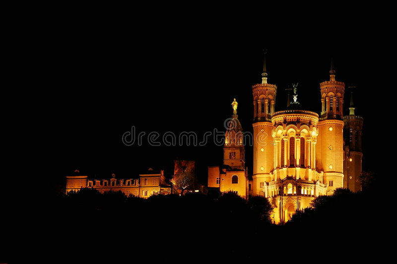 Fourviere images stock