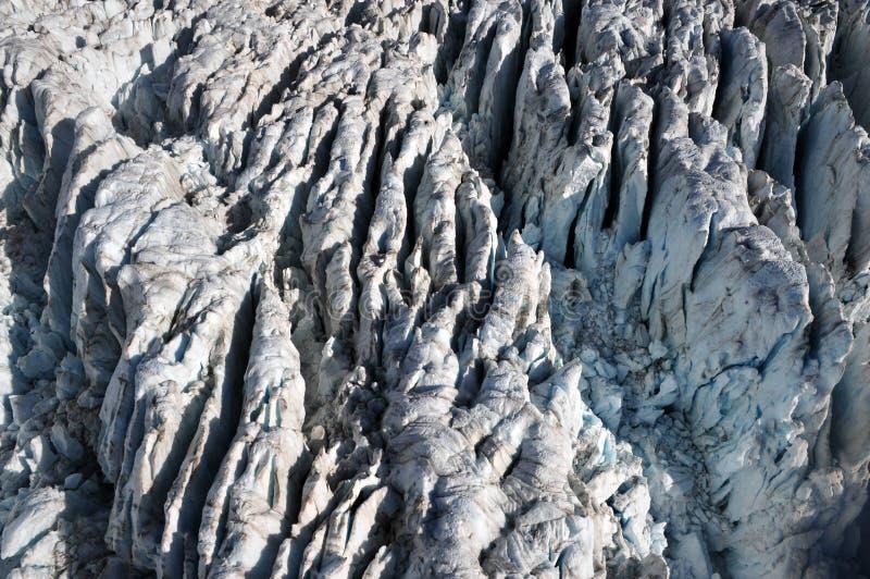 Fox Glacier New Zealand stock images
