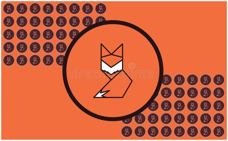 foxy stockbilder