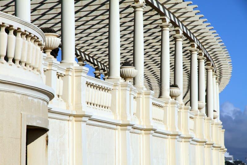 Foz do Douro, Portugal royalty free stock photo