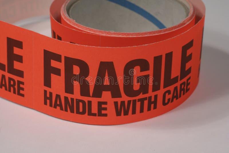 Frágil imágenes de archivo libres de regalías