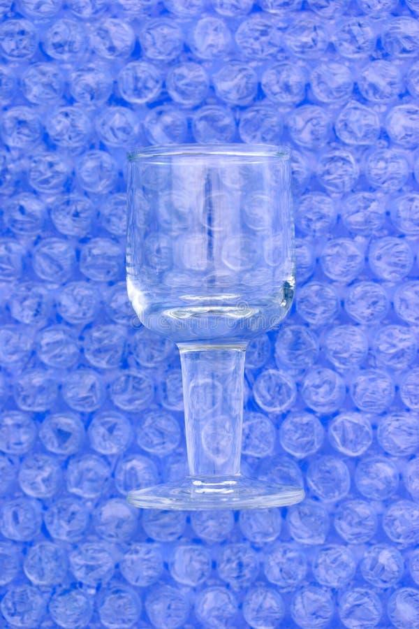 Frágil azul fotografía de archivo libre de regalías