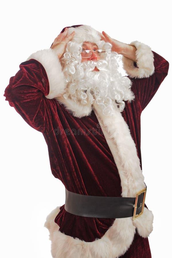 Fröhliches Weihnachten stockbild