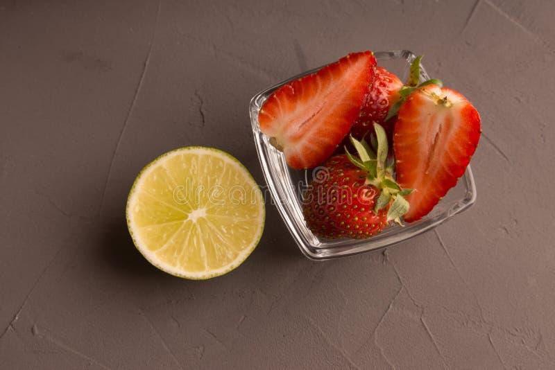 Früchte und Zitrusfrucht stockbilder