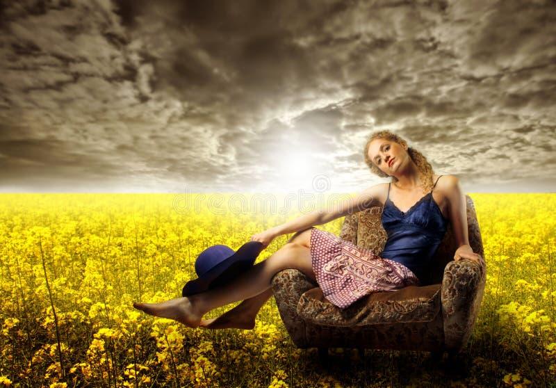 Download Frühling stockfoto. Bild von blume, schön, verfassung - 9094752
