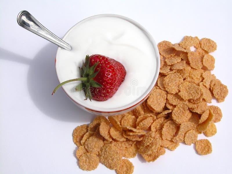 Frühstück stockbilder