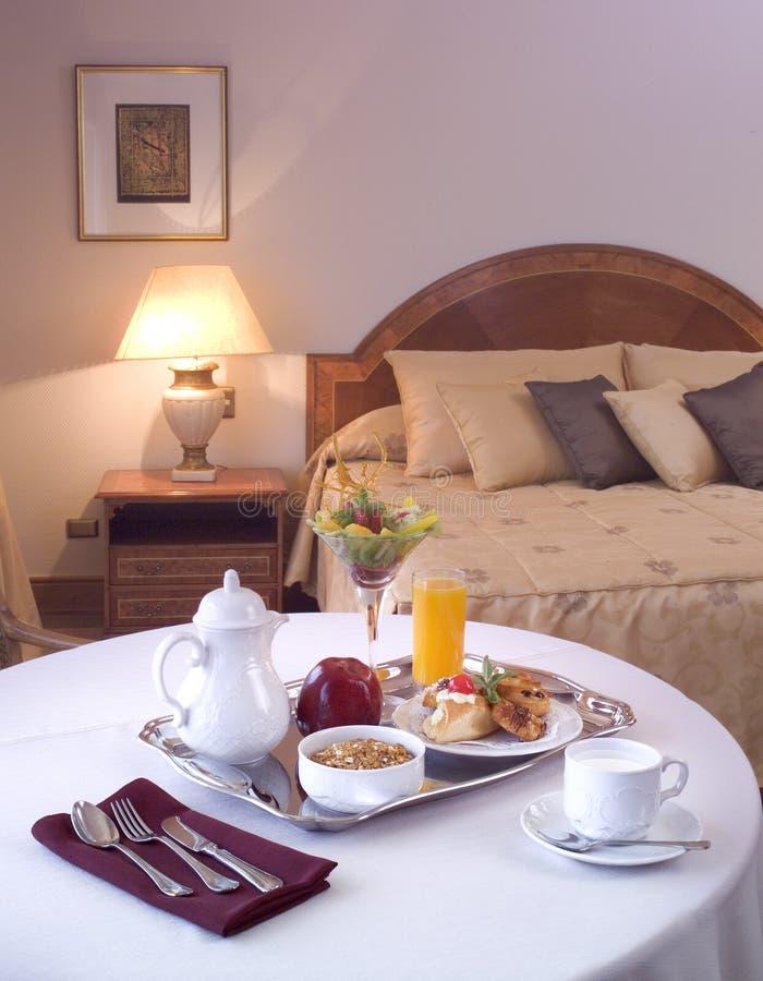 Download Frühstück stockfoto. Bild von orange, granola, frühstück - 34224