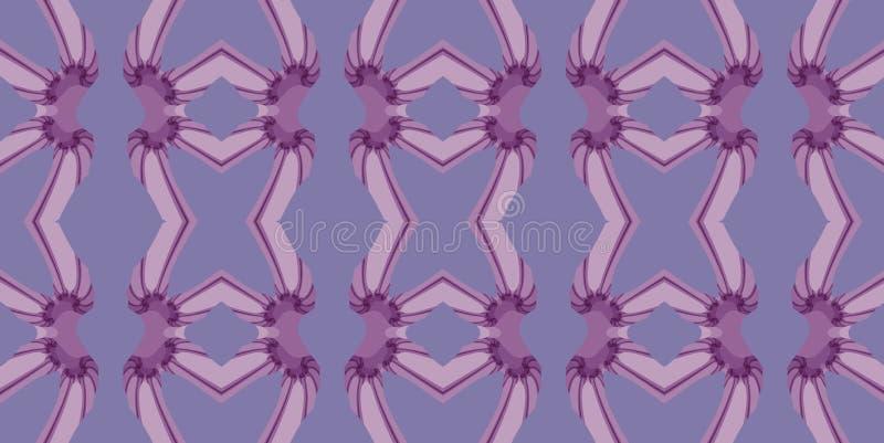 Fractal vector illustratie