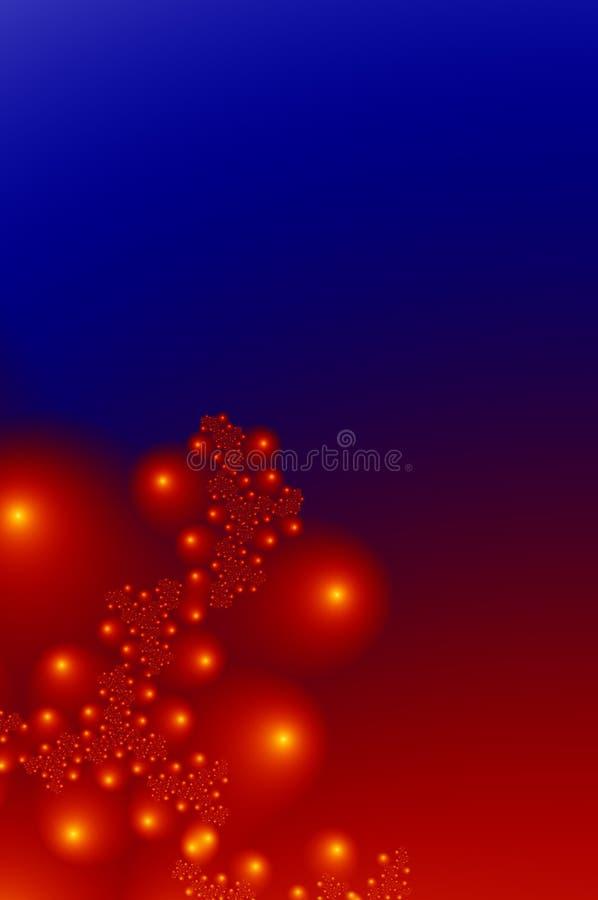 fractal zdjęcie stock