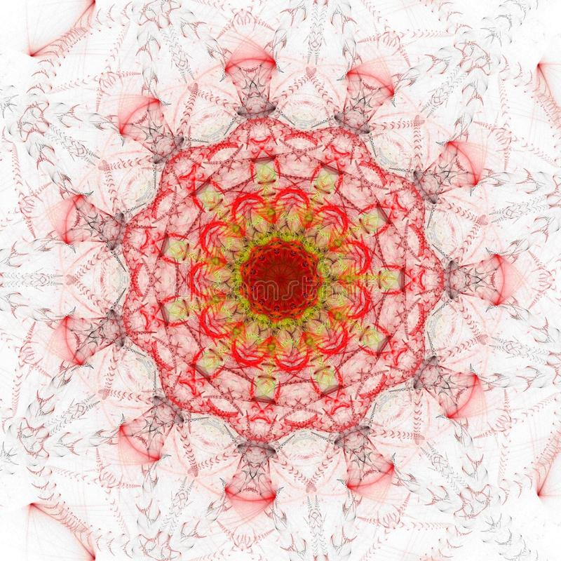 fractal fotografia royalty free
